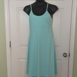Columbia Titanium Dress